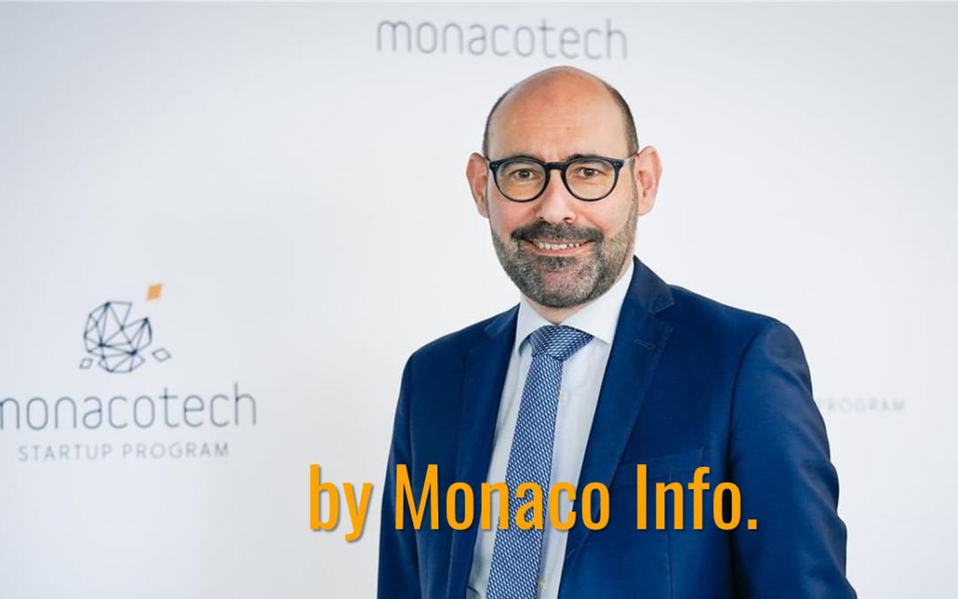 MonacoTech : Les startups face à la crise