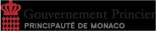 Gouvernement Princier Logo