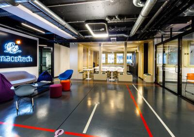 premises Monacotech