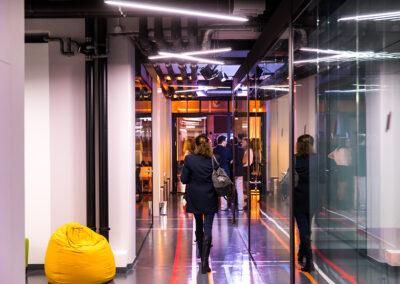 Inauguration Monacotech