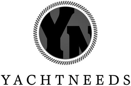 yatchneeds N&B logo