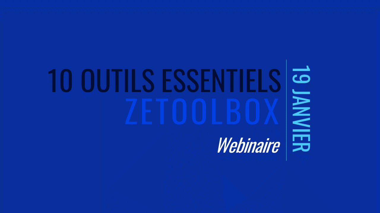 10 outils startup webinaire
