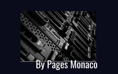 MonacoTech Lance Un Nouvel Appel À Projets