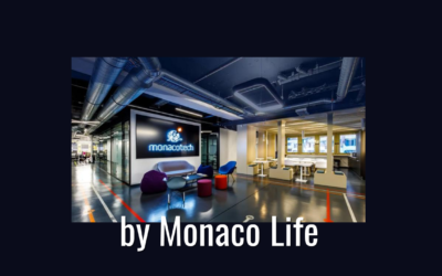 MONACO SEEKS NEW INNOVATIVE PROJECTS