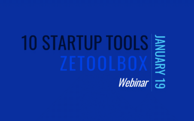 10 startup tools