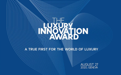 Lanéva Boats, winner of the Luxury Innovation Award™ 2020 Edition
