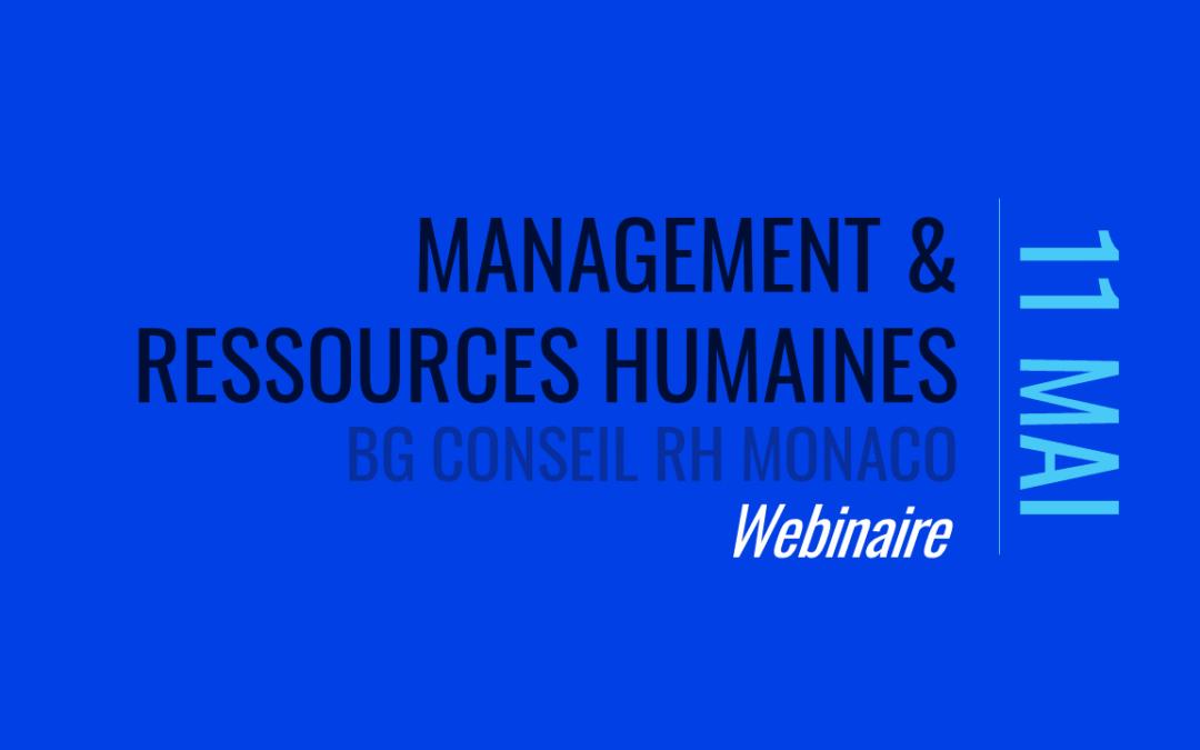 Management et Ressources Humaines