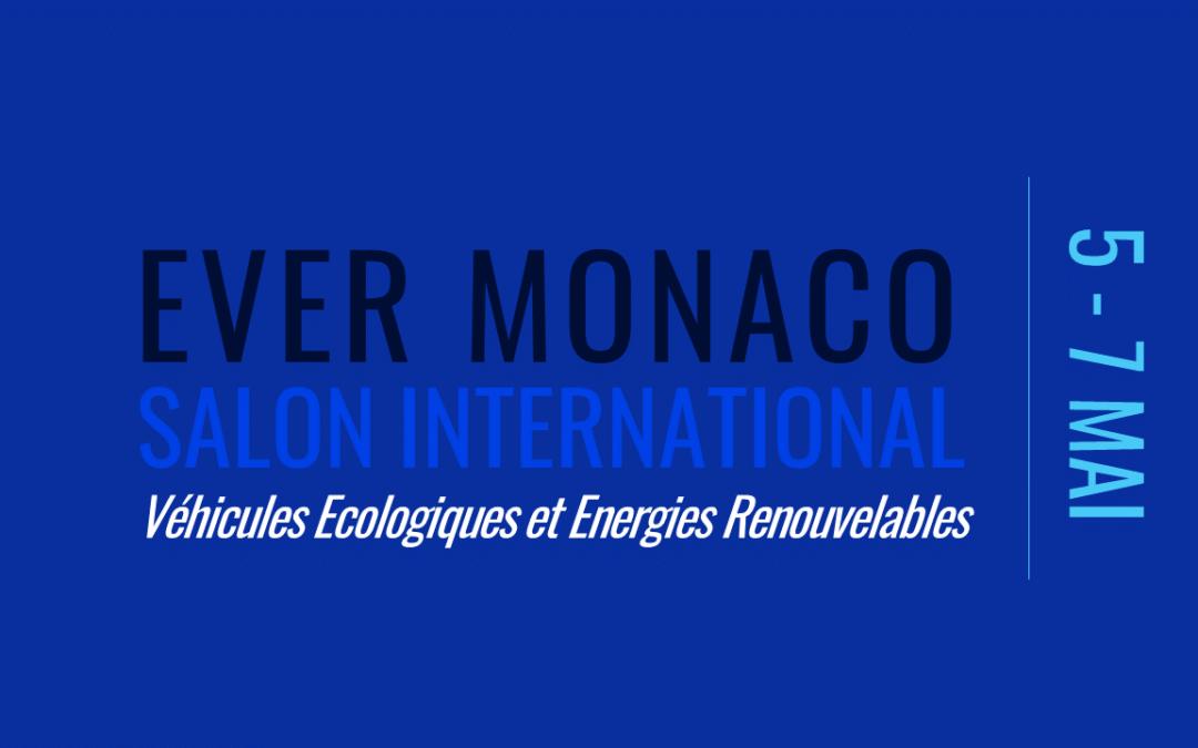 Salon International Ever Monaco