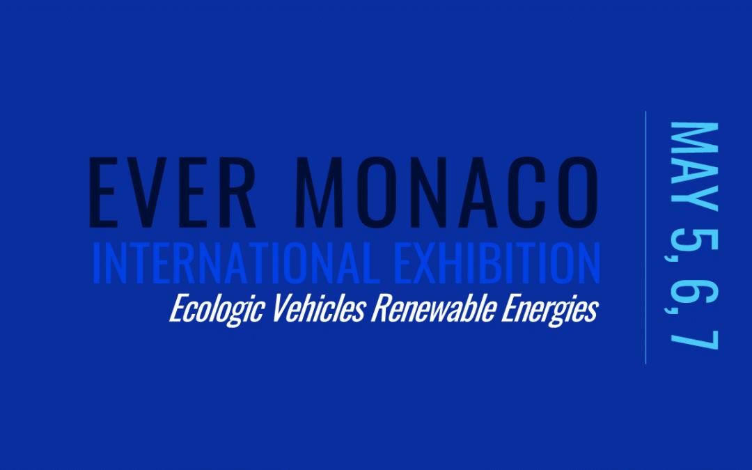 MAY 5-7 ever monaco 2021