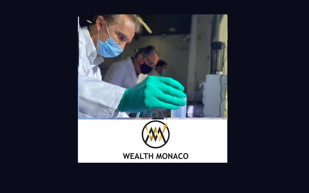 FabLAB. le laboratoire de MonacoTech