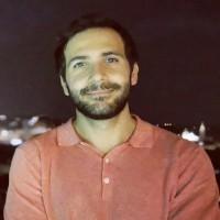 Antoine Bahri