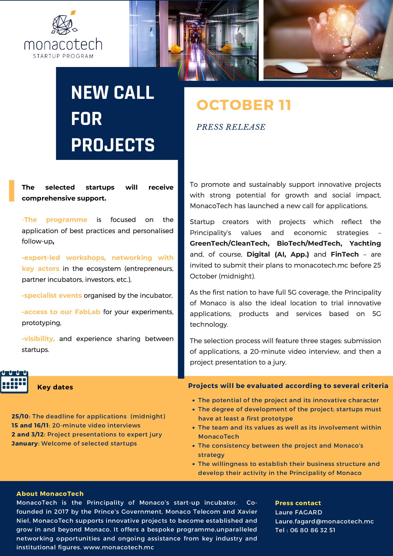 07052021 Communiqué Collaboration APPUI MonacoTech